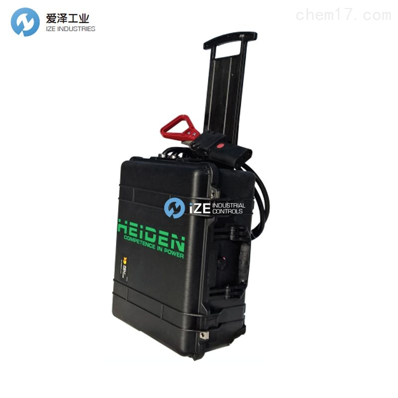 HEIDEN地面供电电源(推车式)GPU1105