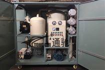 变压器油全自动多功能双级真空滤油机