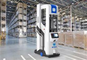 智能移動揀貨機器人