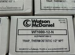 马克丹尼疏水阀WT1000-12-N价格不要太好