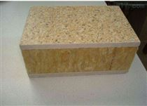 国标保温装饰一体模板一立方价格