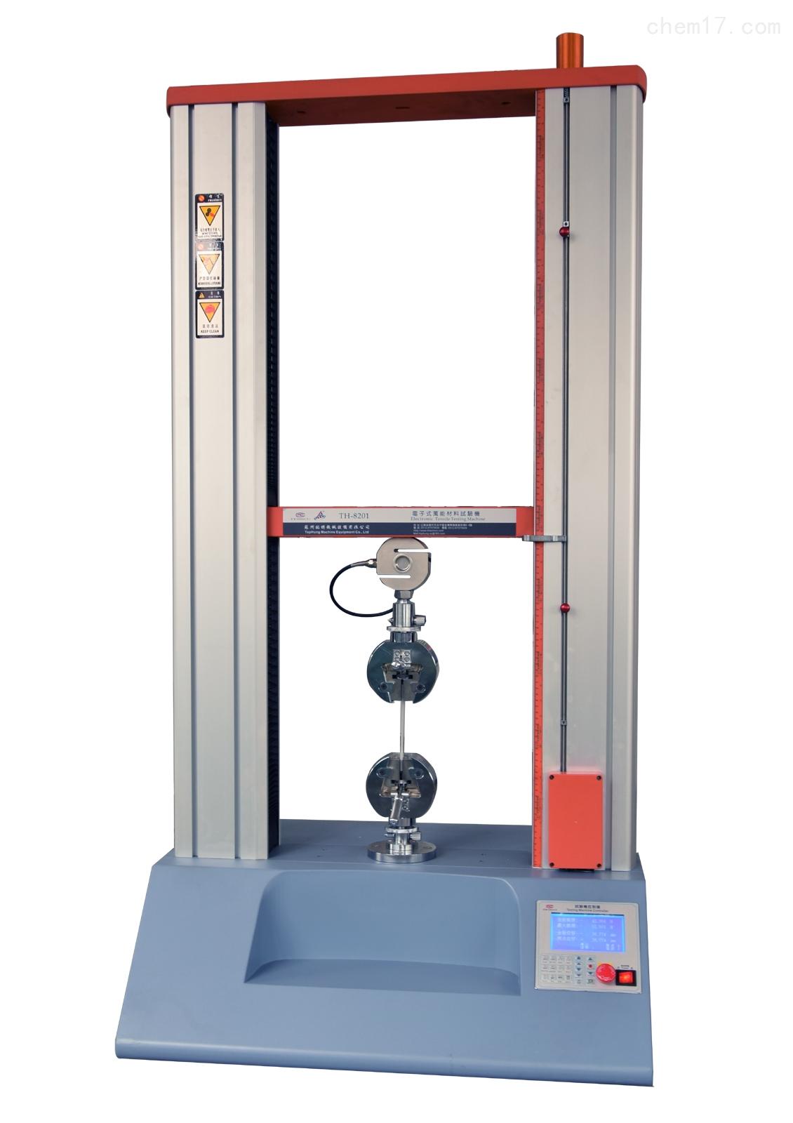 0.3-2.0钢丝拉力试验机拉伸强度拓博厂家