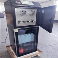 LB-8000K水质采样器的使用