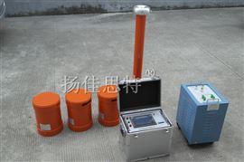 JSTXZB-75KVA/25KV*3/1A变频串联谐振试验装置