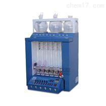 山東纖維測定儀CY-CXW-6木質素檢測儀