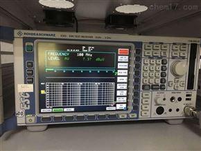現金回收羅德ESPI7測試接收機ESPI7/ESPI3
