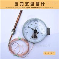 遠傳型壓力式溫度計