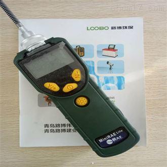 美国MiniRAE Lite VOC检测仪