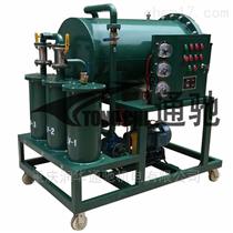 LYC-J系列聚结脱水滤油机