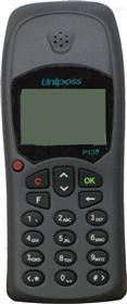 P130种人员操作证读卡器