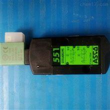 SCG551A001MSASCO电磁阀