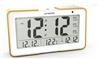 鄭州/科技市場/周口音樂鬧鐘帶室內溫度計