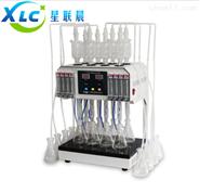 消解8個樣品高氯COD分析儀XCK-208GL廠家