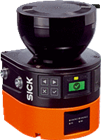 德国SICK激光扫描仪 MICS3-AAUZ40AZ1P01