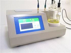 資質絕緣油微水測量儀