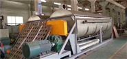 40平方空心槳葉干燥機