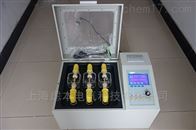 GY6003承试绝缘油介电强度自动测试仪厂家
