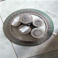 金属缠绕垫片规格表