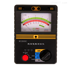 绝缘电阻测试仪(指针)