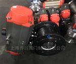 Q671F-16C气动超薄型球阀