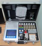 高智能型测土配方施肥仪SYR-GP01