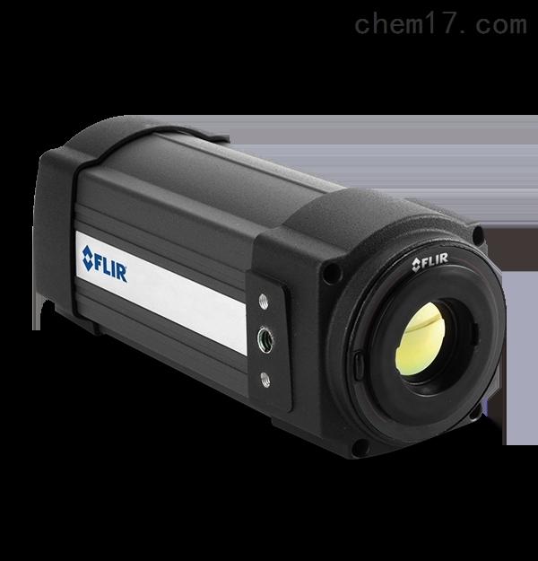 菲力尔A655sc科研级高分辨率长波红外热像仪