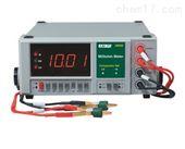 EXTECH 380562高精度台式微电阻计
