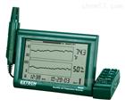 RH520A美国艾斯科带拆卸探头的湿度温度图表记录器