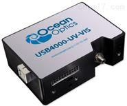 USB4000-UV-VIS 光纤光谱仪