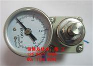 每台都精心调试 PRF308空气过滤减压阀