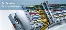 KL1104德国BECKHOFF数字量总线端子模块