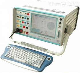 2000J2000J系列微機繼電保護測試儀資質
