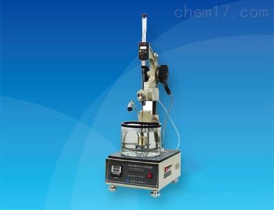 石蜡针入度试验器