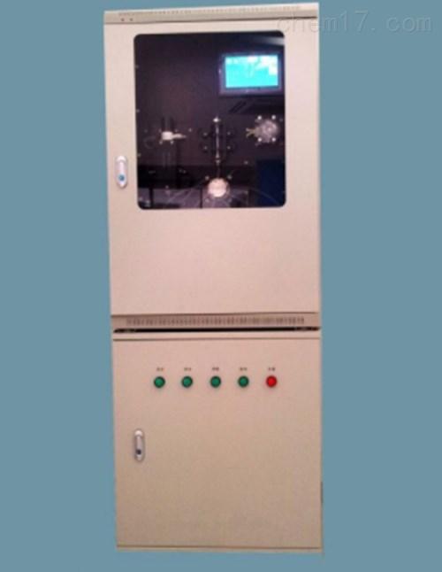 明成MC-RQ-IV型COD在线自动分析仪