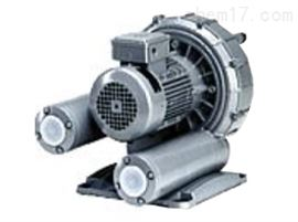 SV 130/2德国BECKER侧腔式真空泵