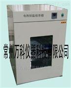 160L电热恒温培养箱