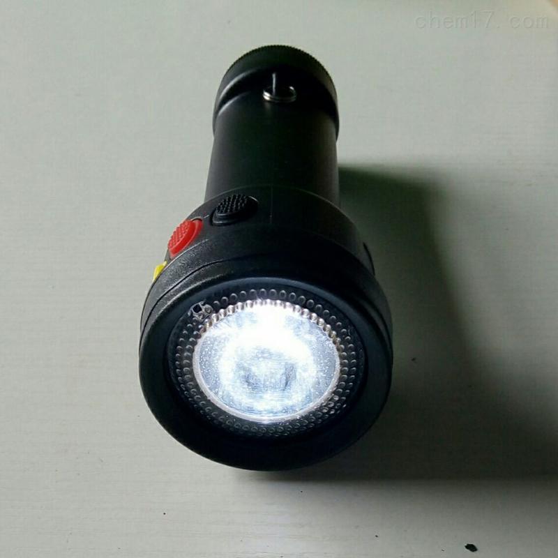 ZAD202强光工作光带充电器充电式手电