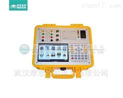 ME-500LS全自动三相电容电感测试仪