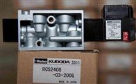黑田精工MCA-05HS-RTR选型服务