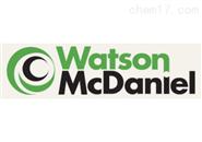 Watson McDaniel壓力泵美國直接合作