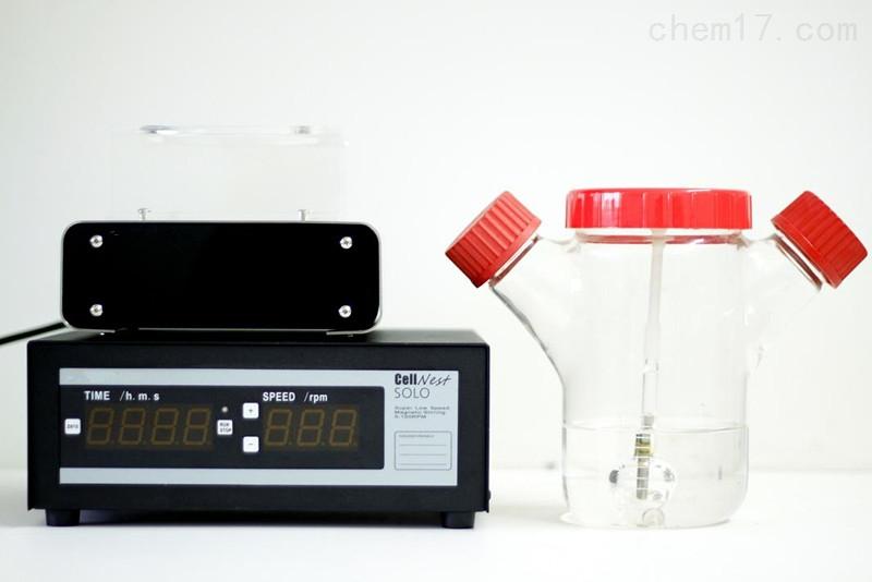 超低速细胞培养磁力搅拌器
