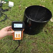手持農業環境雨量檢測儀
