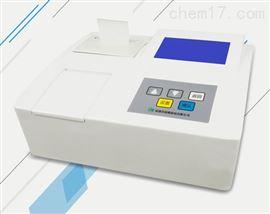TR-106型余氯/总氯测定仪