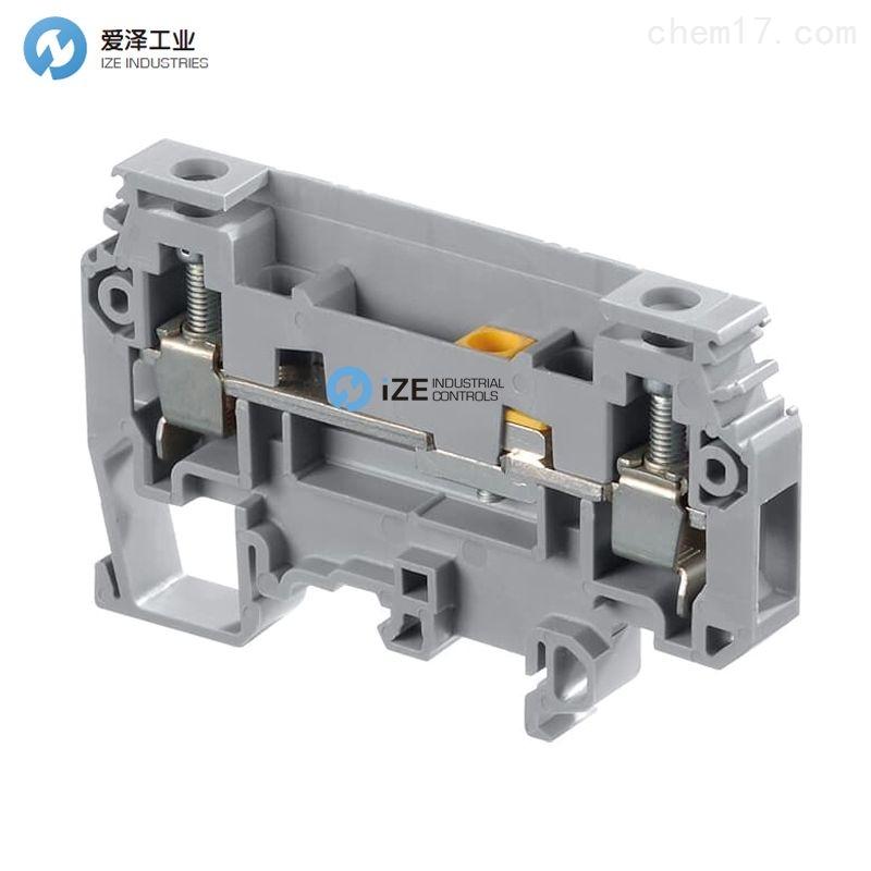 ENTRELEC接线端子M6/8.ST 1SNA115236R1700