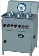 SS-1.5型数显砂浆渗透仪(指针式、数显自动式)
