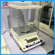 上海产200克精密电子天平(分度值0.001g)