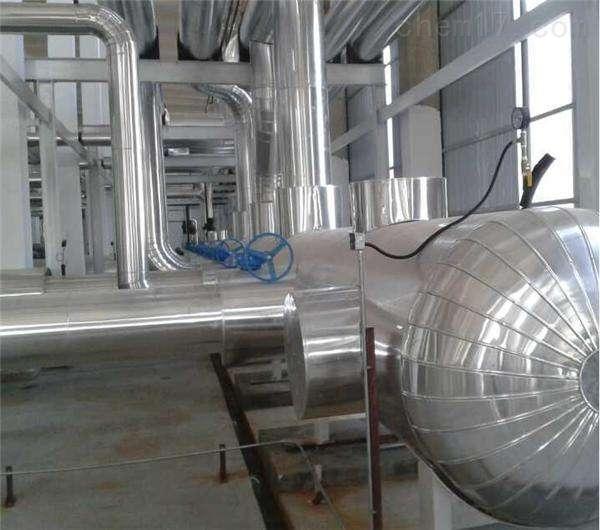 北京管道保温材料防护