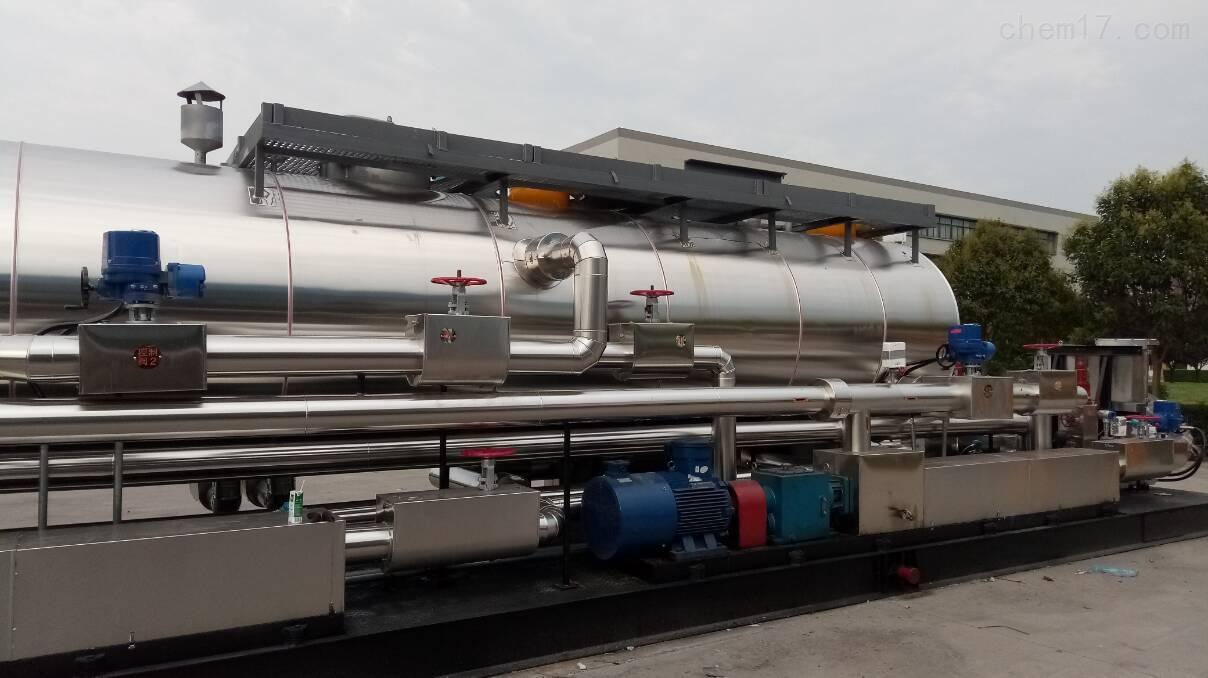 不锈钢管道保温安装公司