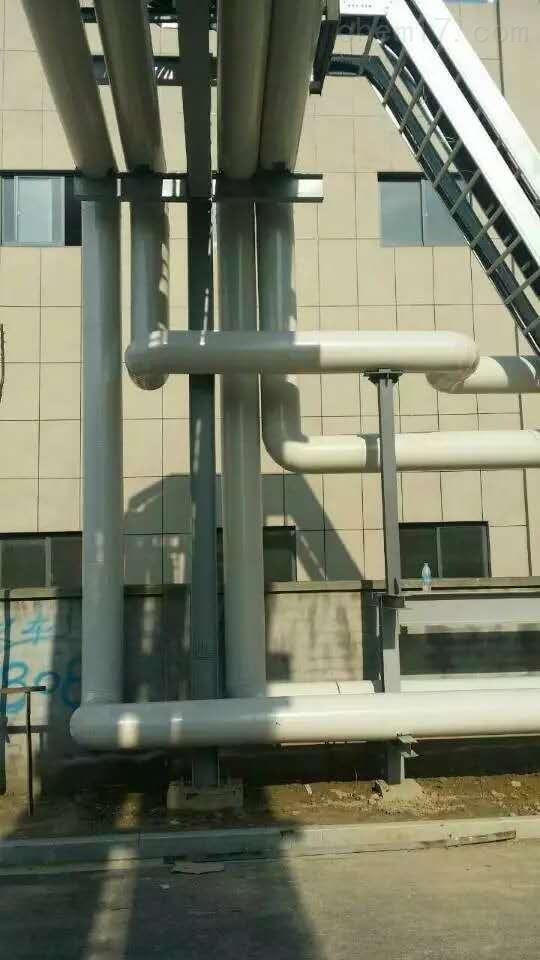 秦皇岛管道铁皮保温制作方法