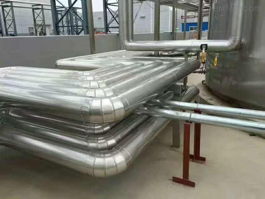 铁皮保温施工成功的标准